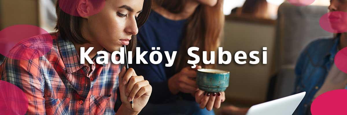 Kadıköy-Şubesi
